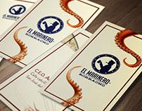Branding para El Marinero Borracho