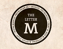 The Letter M - ID