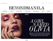 Beyond Manila