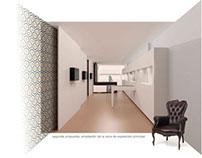 Diseño Interior de Joyería
