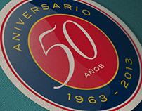 Instituto Franklin - 50 AÑOS