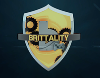 Brittality Ident 2