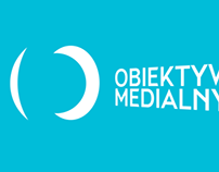 """Identyfikacja dla """"Obiektyw Medialny"""""""