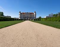 Trip to Milotice Castle
