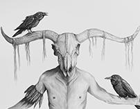 Ilustración | Terror