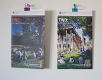 Champlain College: Incoming Student Handbook Series