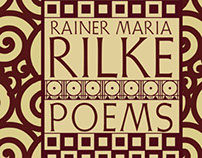 Book: Rainer Maria Rilke Poems