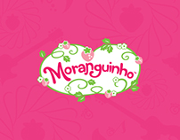 Moranguinho - Proposta E-Commerce