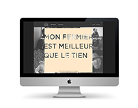 FDF / Branding + Web design