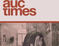 AUC Times | April Issue