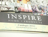 Inspire Home Products Brochure