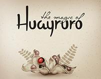 Huayruro - Jewelry for mind body & spirit