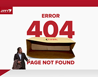 Jiffy Manufacturing - 404 Page Not Found