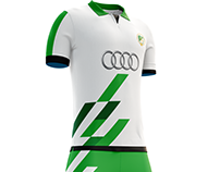 ETO Futball Club Győr identity