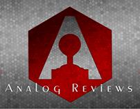 Analog Reviews