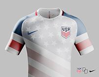 USA Kit Mockup