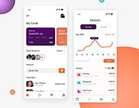 Best UI/UX Design for Mobile Banking App