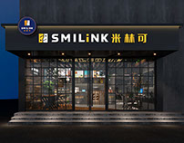 SMILINK COFFEE
