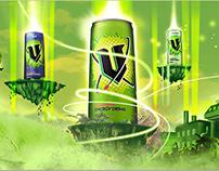 V Energy City
