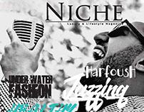 Bebrand Niche Magazine