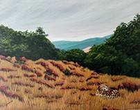 Western Ghats Leopard