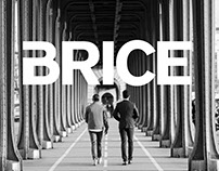 BRICE - URBAN MOVE