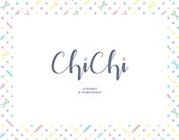 ChiChi - стрижки, игрушки, праздники