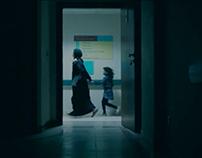 Changan KSA - Safety Campaign