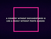 Documentary Edge Festival - Celebrating 10 Years