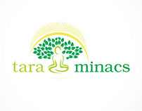 TARA MINACS_Logo Design