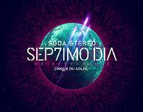 Soda Stereo. SEP7IMO DIA