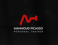 Mahmoud Picasso - Personal Trainer