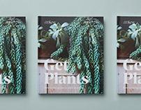 Royal Botanic Gardens, Kew - Get Plants Book
