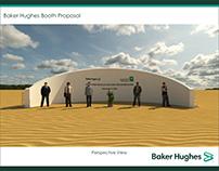 Baker Hughes Novel Non-Metallic Ground Breaking Event