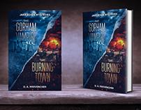 The Gorham Vampire The Burning Town