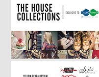 Spec-Savers House Collections Booklet