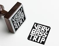 Very Bass Trip | Logo