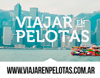 Viajar En Pelotas | Travel Blog