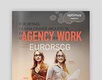 Agency Work