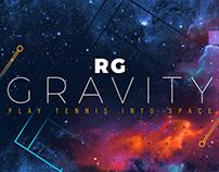 RG Lab - Gravity Identity & App