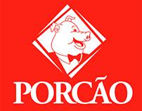 Churrascaria Porcão :: 2015
