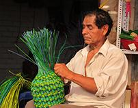 Artesur handcraft Branding