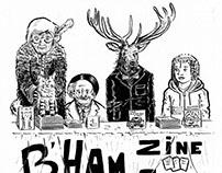 B'Ham Zine club