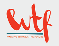 WTF - Walking Towards the Future