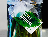 Wild Bunch - Florist