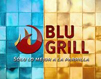 Playcity - Blu Grill