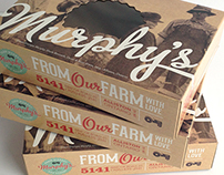 Murphy's Farm Market Pie Boxes