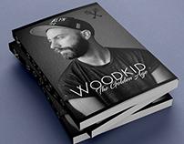Couverture livre Woodkid