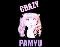 Crazy PAMYU