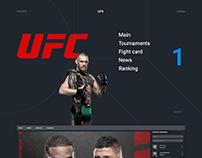 UFC Portal